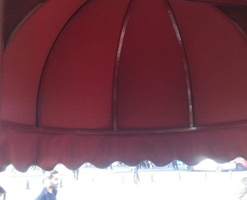 Bebek Tente