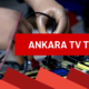 ANKARA TV TAMİRCİSİ
